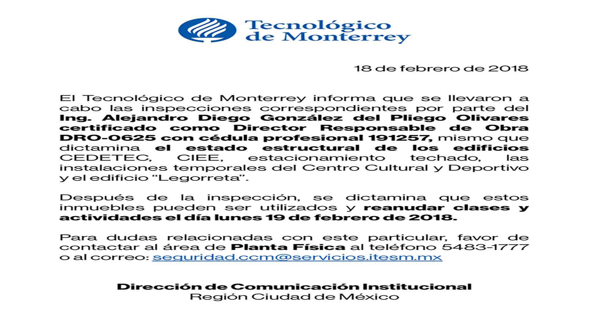 Vistoso Reanuda La Sección De Comunicación Ornamento - Ejemplo De ...