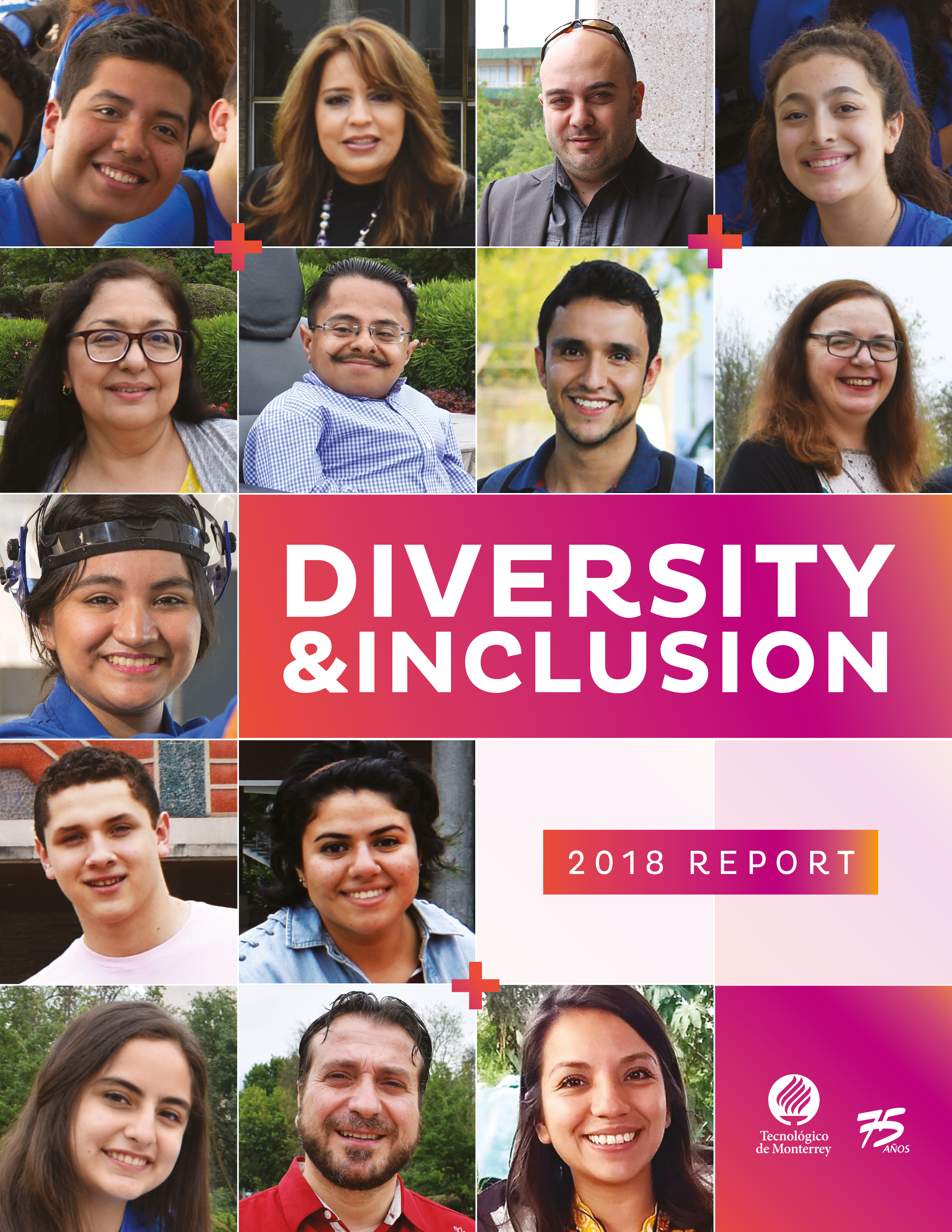 Diversity and Inclusion Report