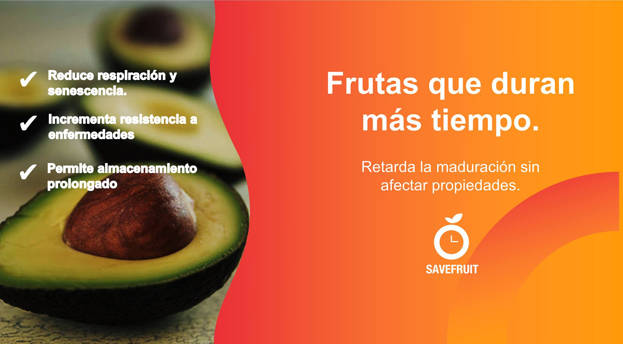Save fruit