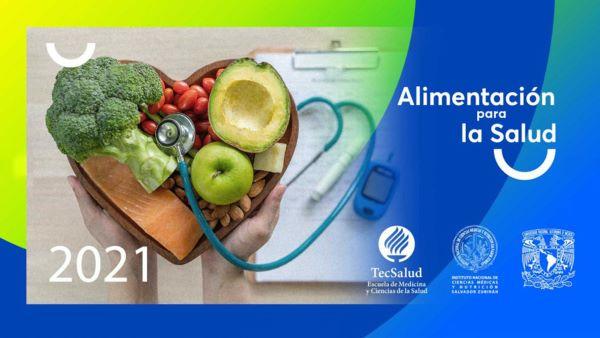 Alimentación para la Salud