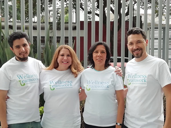 Integrantes_Wellness_Teamwork