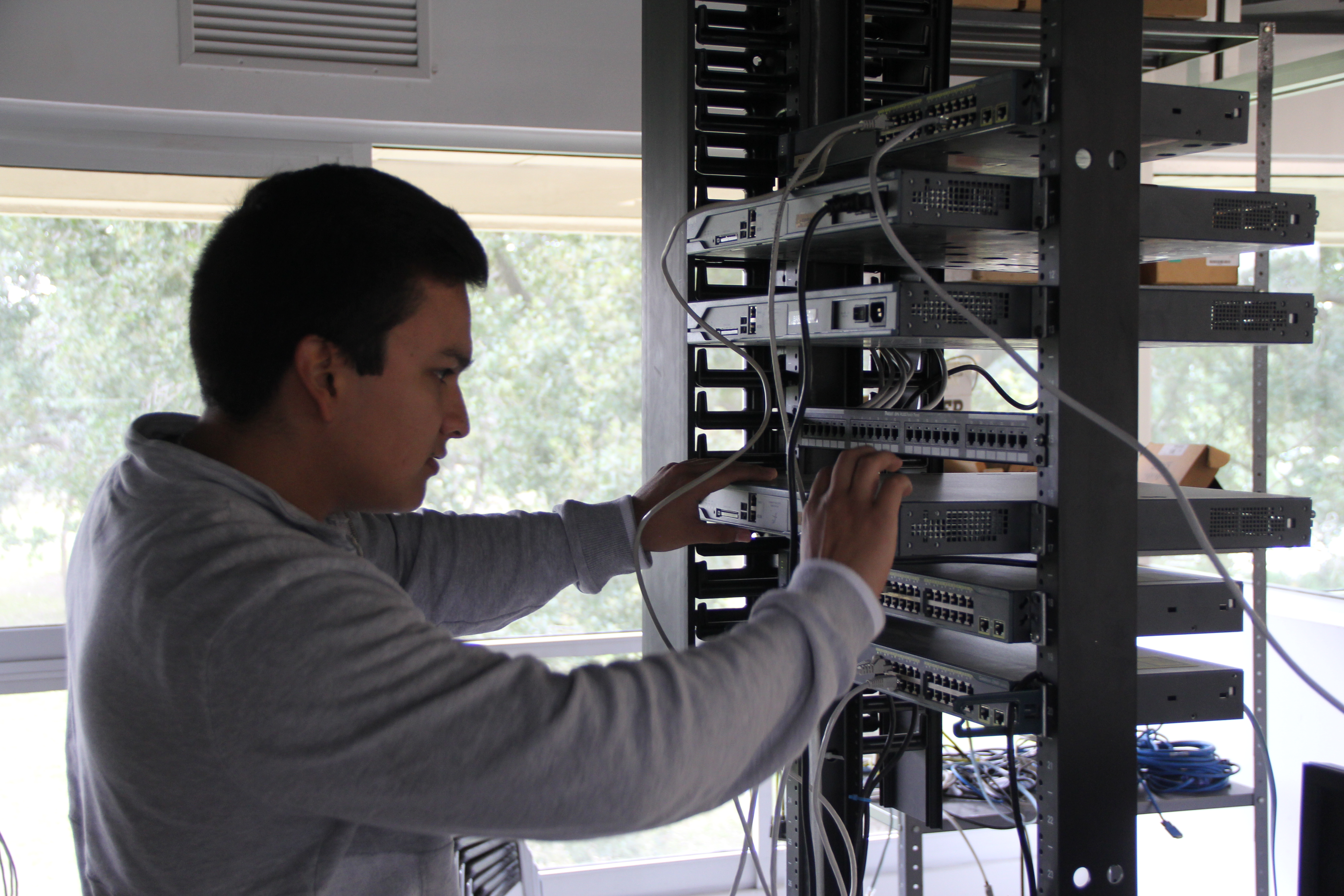 Switches de Cisco