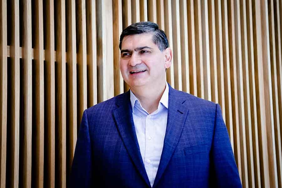 David Garza, presidente y rector ejecutivo del Tec de Monterrey desde 2020, ha impulsado el Modelo Tec21