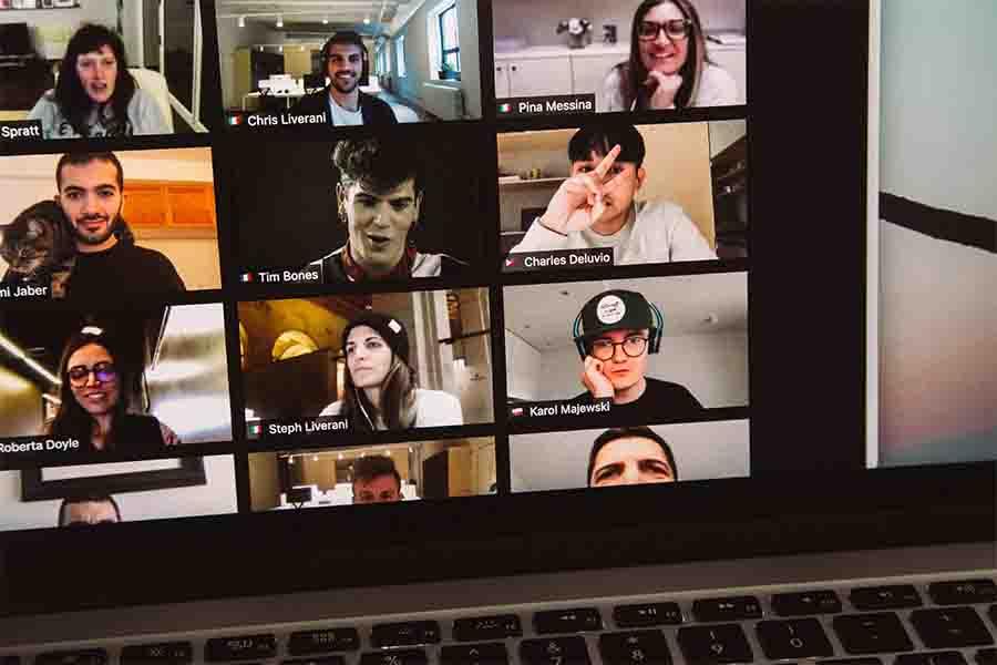 Del aula física al aula virtual, 5 tips para la enseñanza en línea