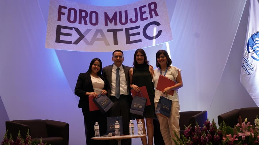 Mujer EXATEC