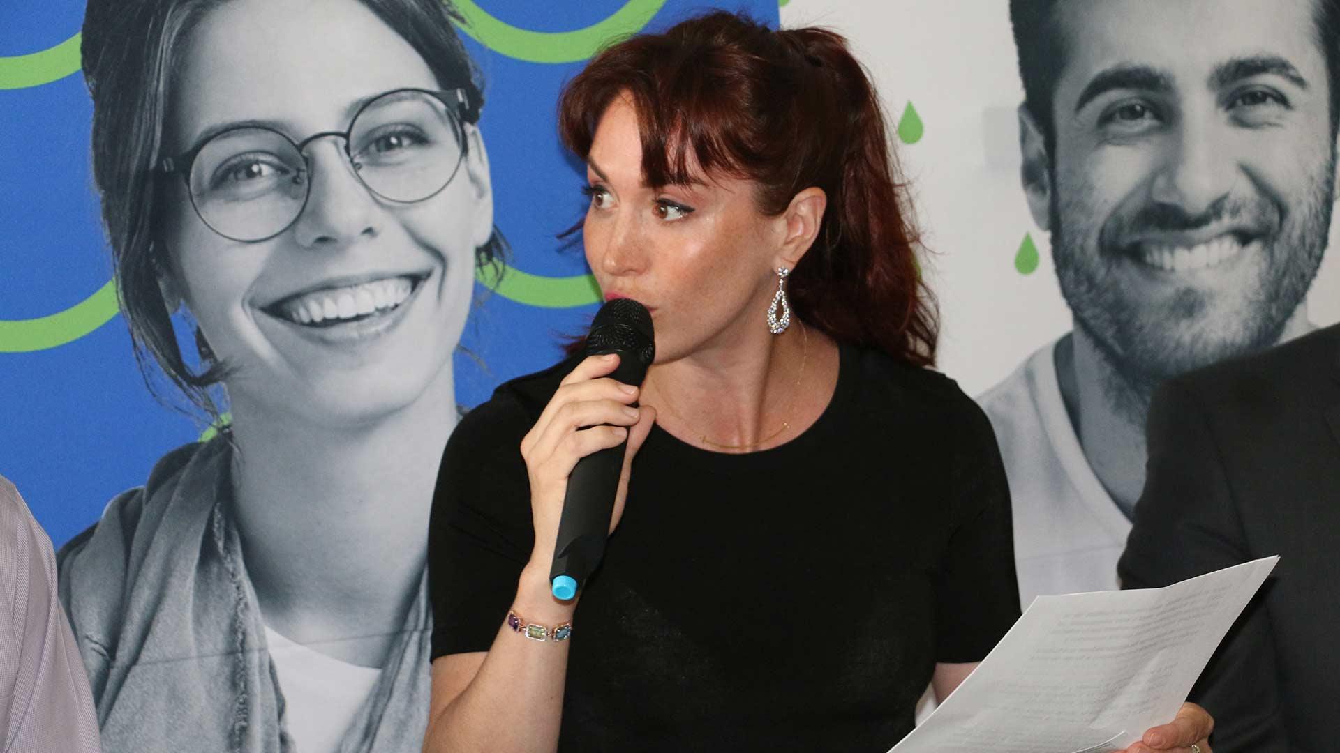 Paola Felix gob cdmx