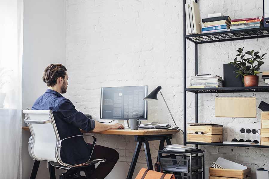 Home Office por el coronavirus? Haz que funcione con estos 12 tips |  Tecnológico de Monterrey