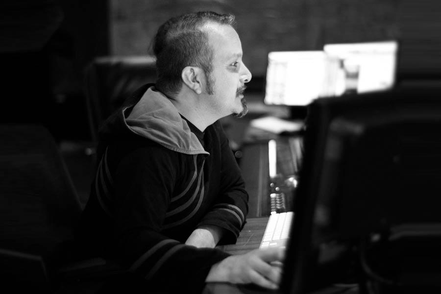 Carlos Cortés, mexicano nominado al Óscar: el juego de los sonidos |  Tecnológico de Monterrey
