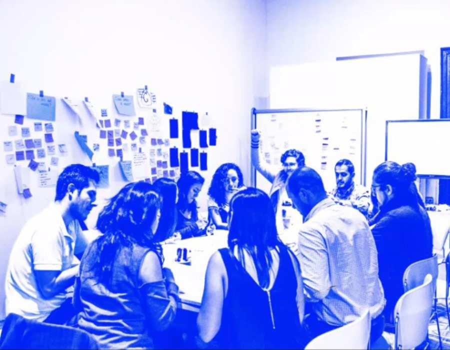 Trabajo colaborativo con Cultivo Estudio