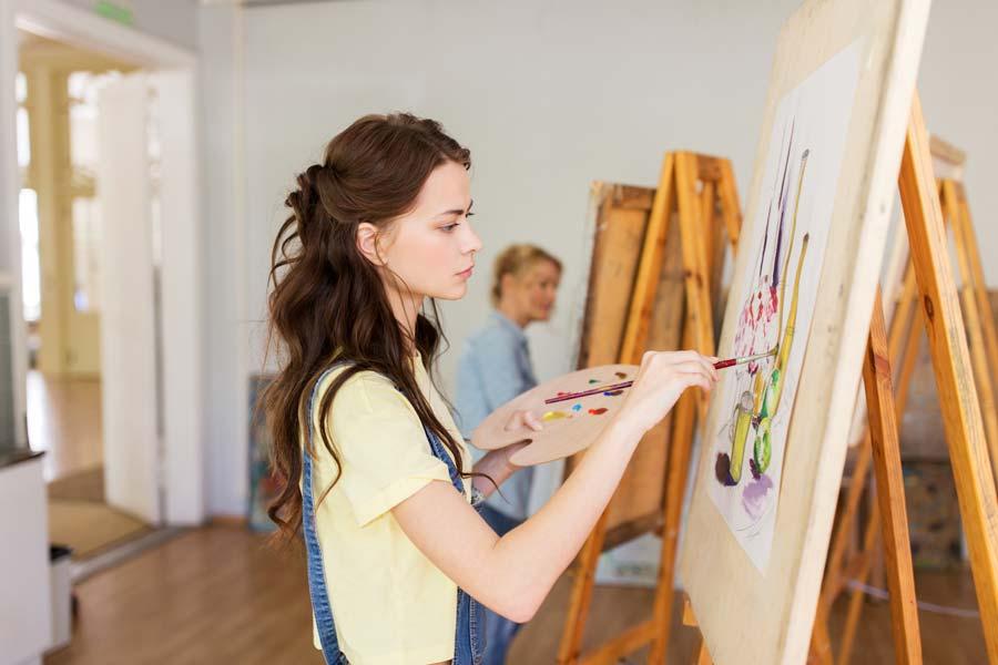 Hacer actividades que te den satisfacción ayuda a mejorar tu salud mental.