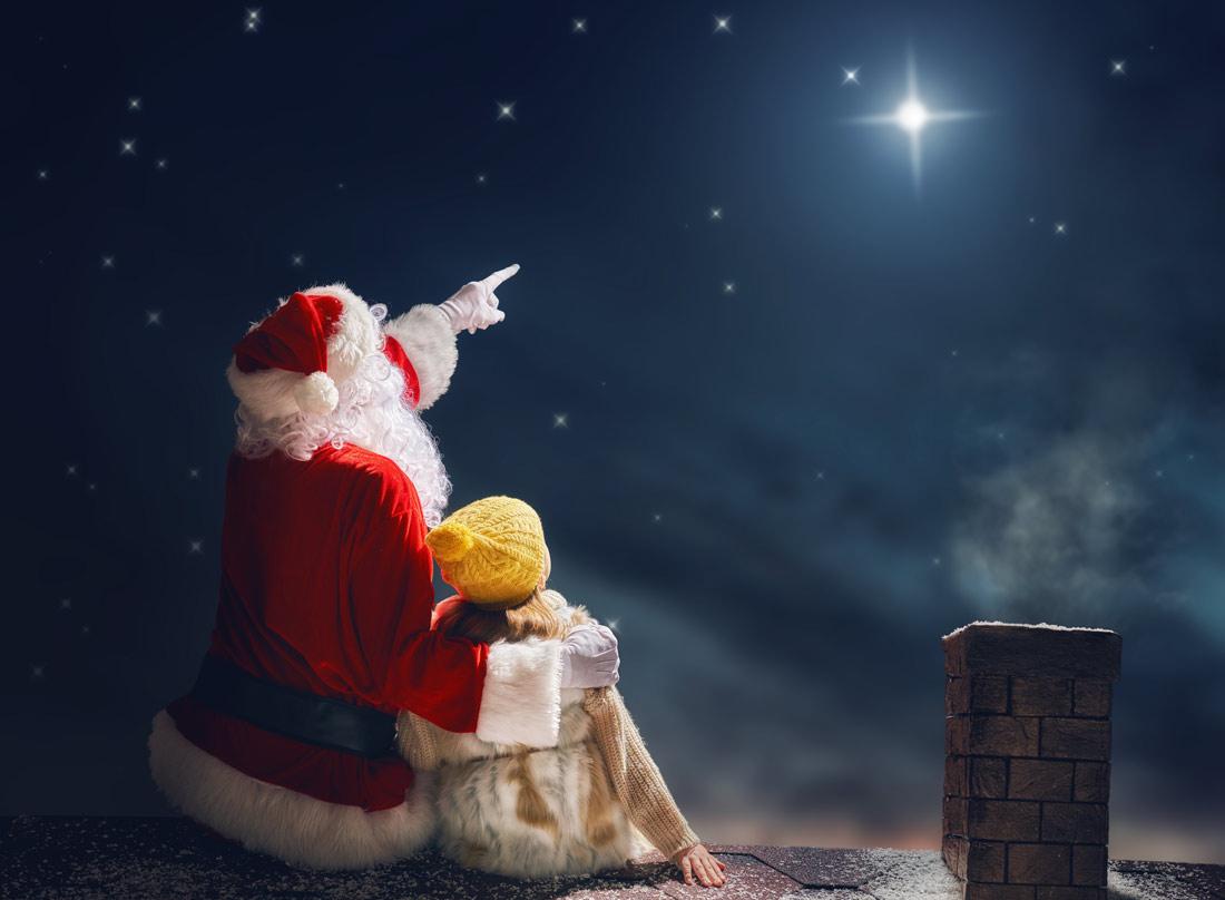 Haz de tu vida una Navidad de eternidad-posdata-press