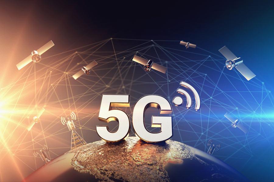 Las redes 5G llegarán a más personas.