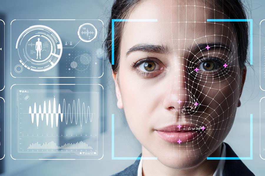 Los biométricos serán más comunes.