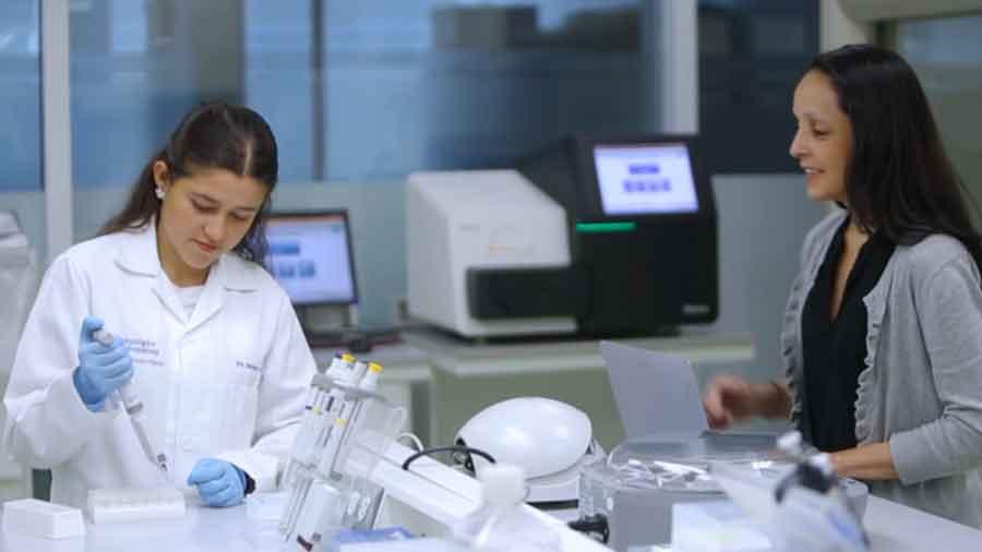 El Tec y FEMSA inauguraron su laboratorio de secuenciación genética