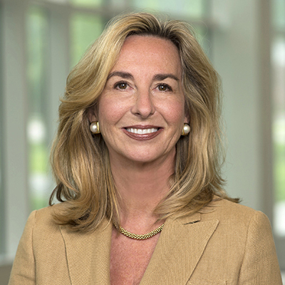 Kerry Healey, 2017, Babson College President, Leading University in Entrepreneurship