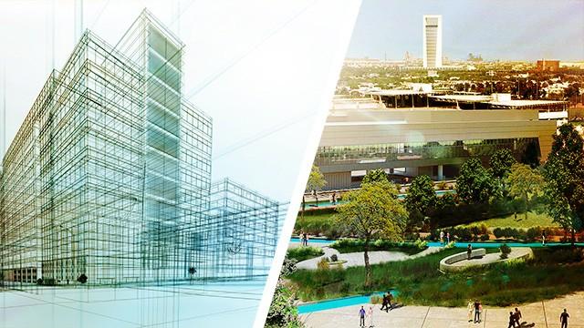 Entorno Tecnológico de Monterrey