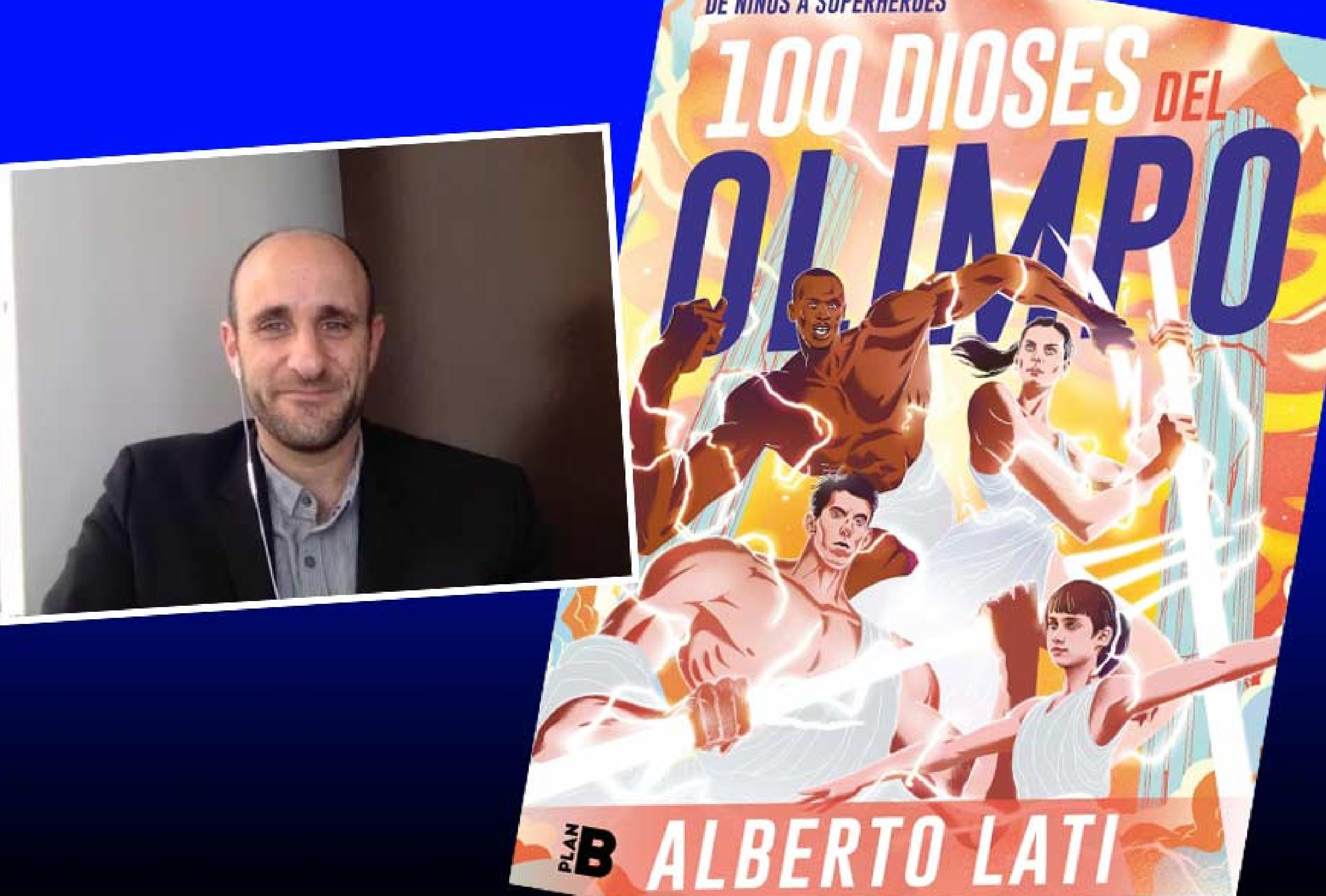 ¿Quieres crear historias? Sigue los consejos del cronista Alberto Lati