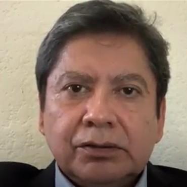 Manuel Villalobos coordinador de Voluntariado Tec del Campus Chiapas del Tec de Monterrey