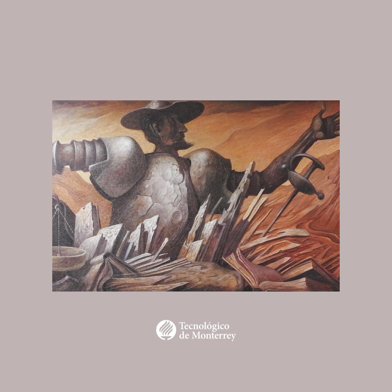 Quijote de Monterrey