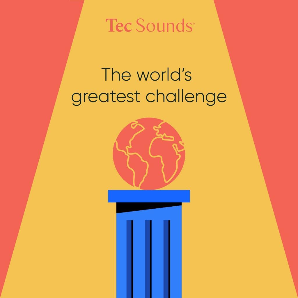 The World's Greatest Challenge