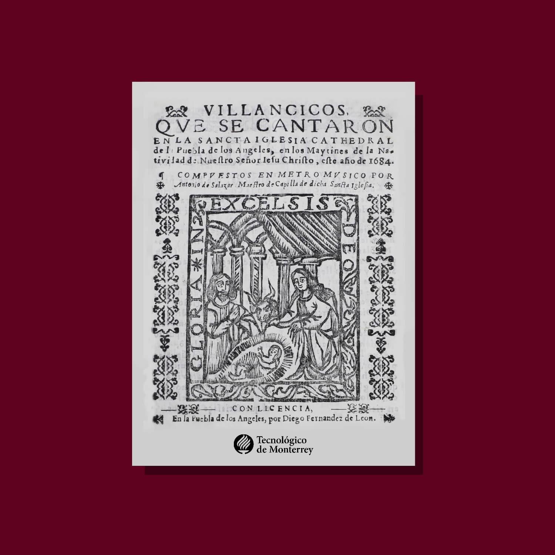 Villancicos que se cantaron en Puebla en 1684