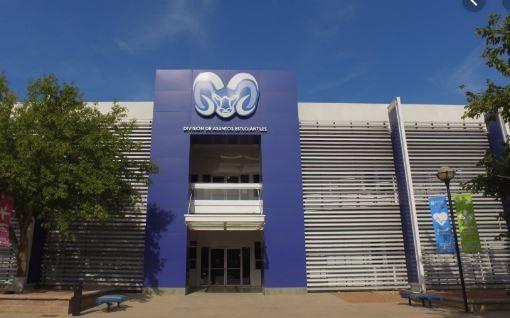 Tec-Campus-Ciudad-Juarez