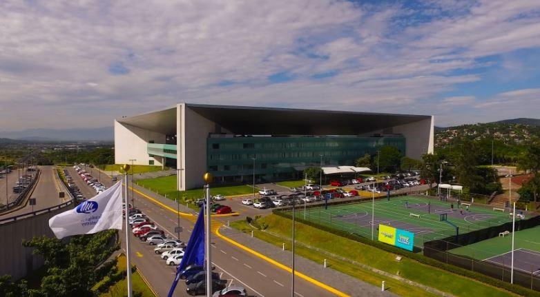 Tec-Campus-Cuernavaca