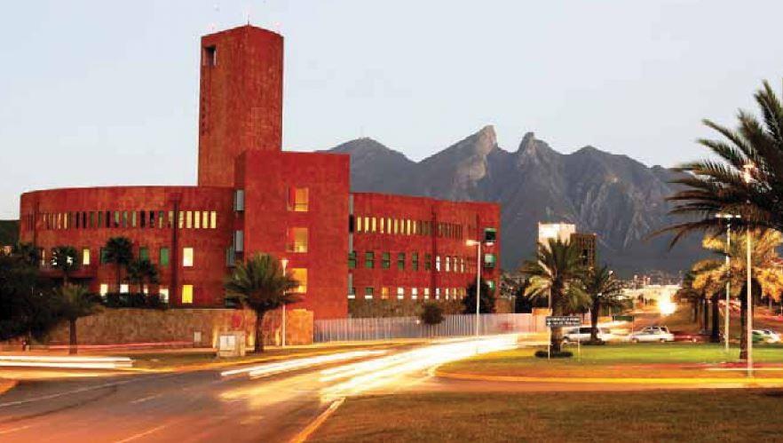 Tec-Campus-EGADE-Monterrey