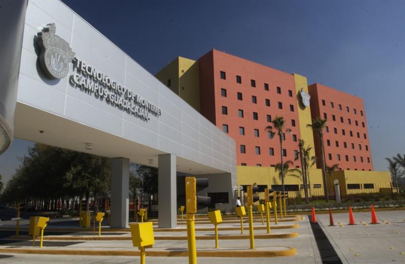Tec-Campus-Guadalajara