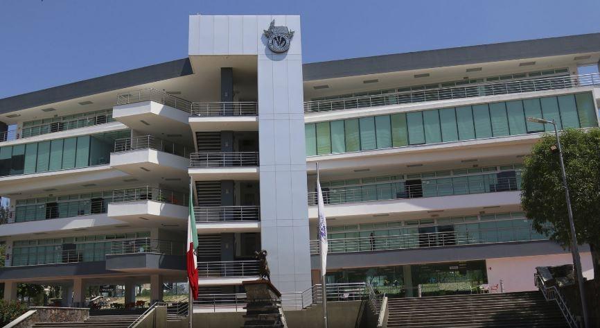 Tec-Campus-Irapuato