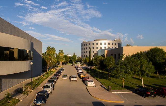 Tec-Campus-Laguna
