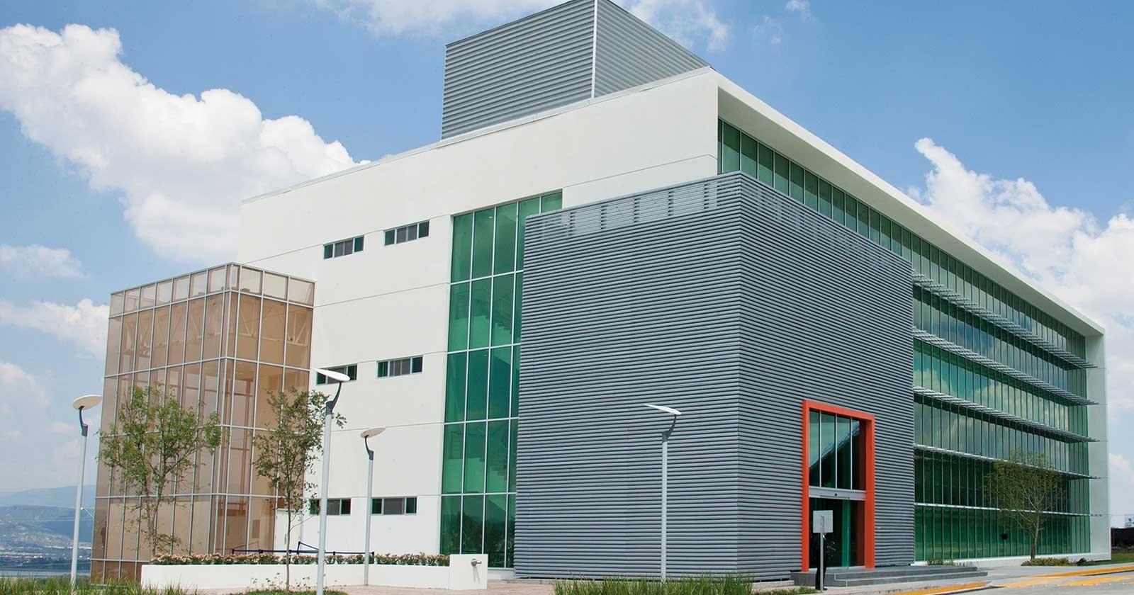 Tec-Campus-Leon