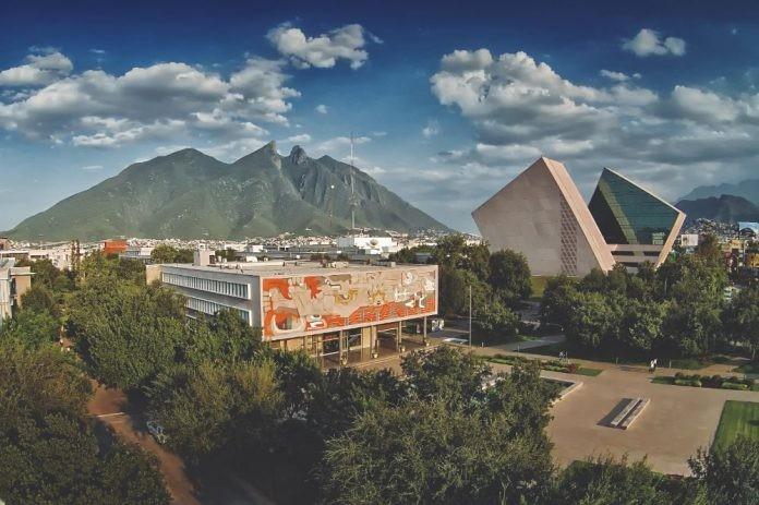 Tec-Campus-Monterrey