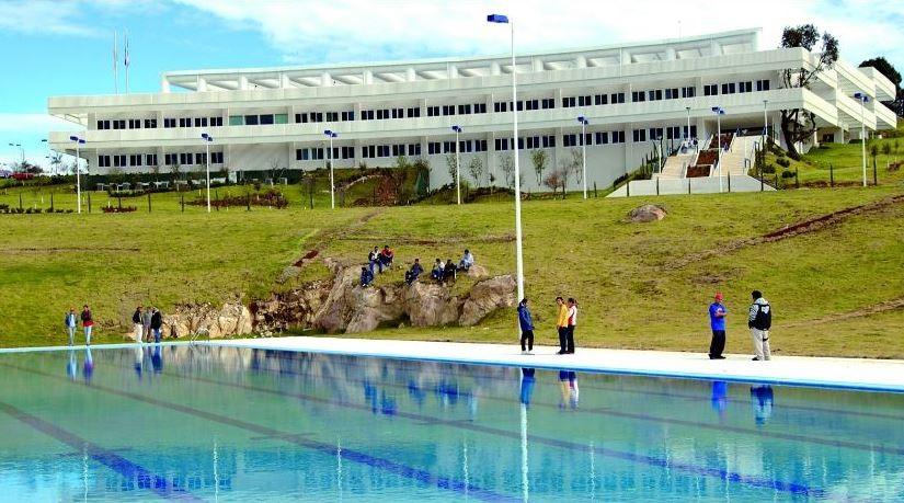 Tec-Campus-Morelia