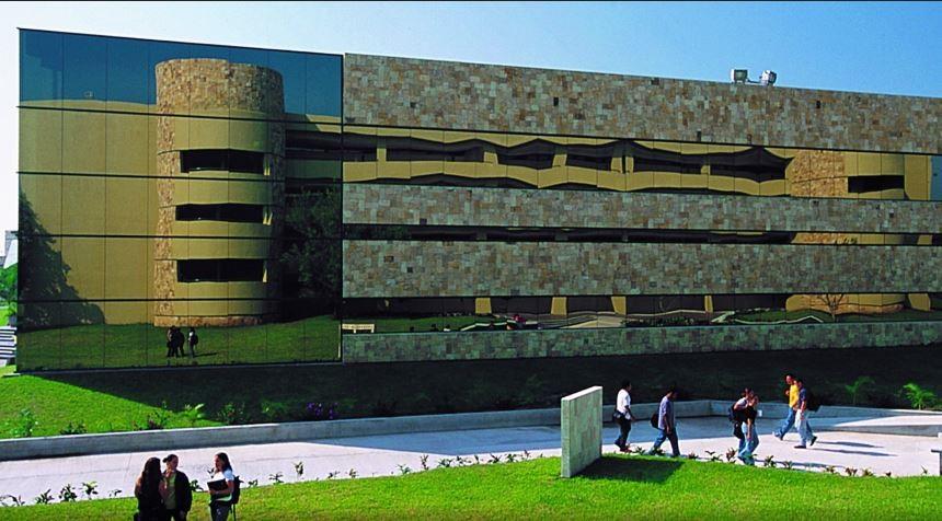 Tec-Campus-Tampico