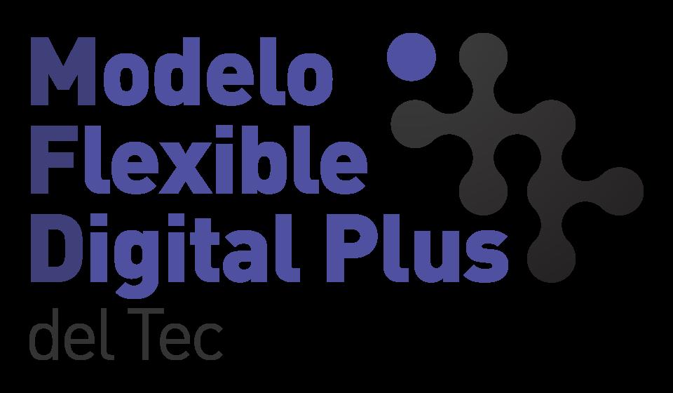 MFD del Tec Logotipo