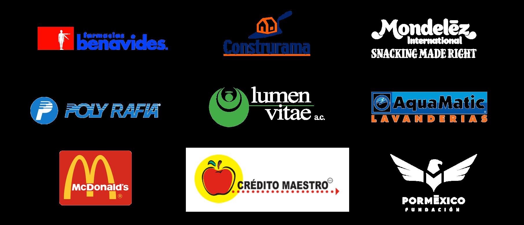 Múltiples empresas y organizaciones participan en el programa social Prepanet del Tec de Monterrey