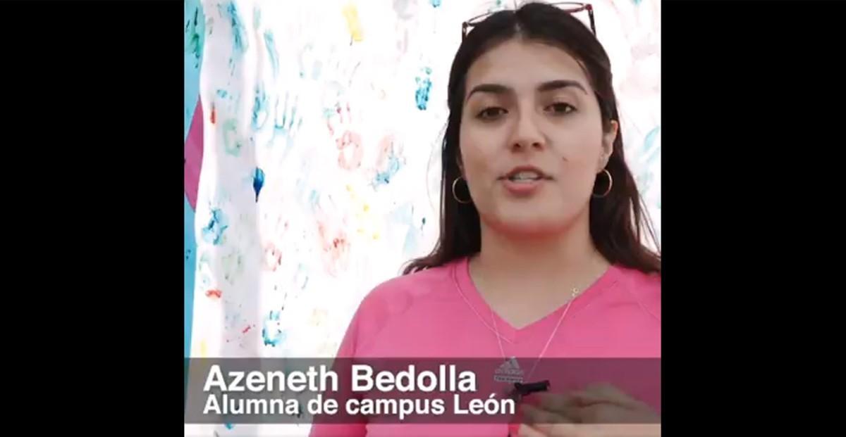 Ceremonia de lanzamiento del Código de Integridad Académica en el Campus León del Tec de Monterrey