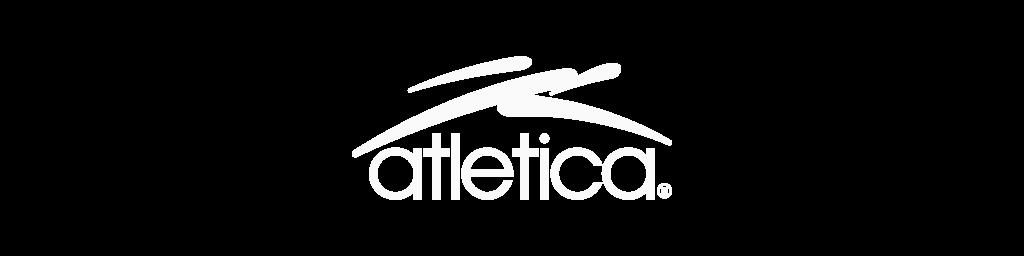 Logotipo Atletica