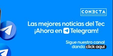 Telegram de CONECTA