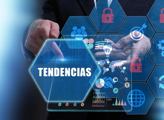 Estas son las 10 tendencias tecnológicas del 2019