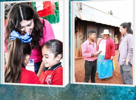 Positive Impact! Tec publishes report featuring social projects