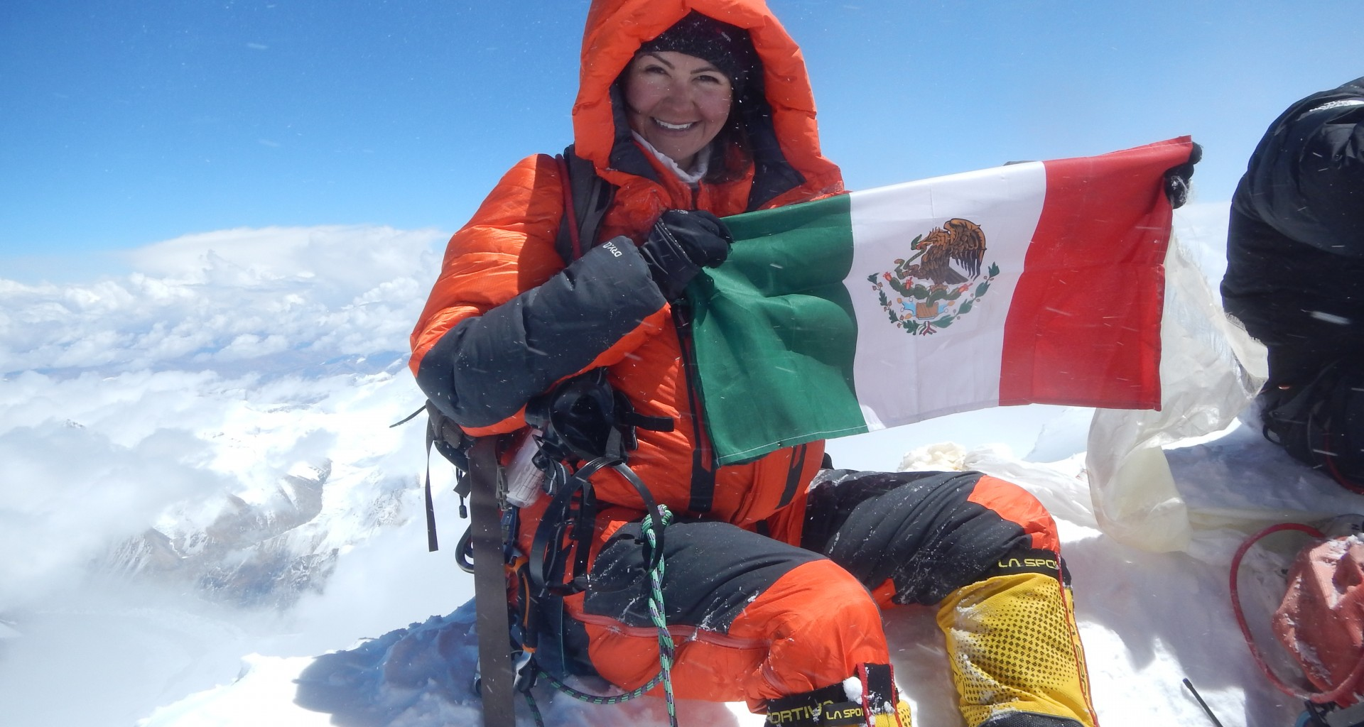 Escaladora EXATEC Monte Everest