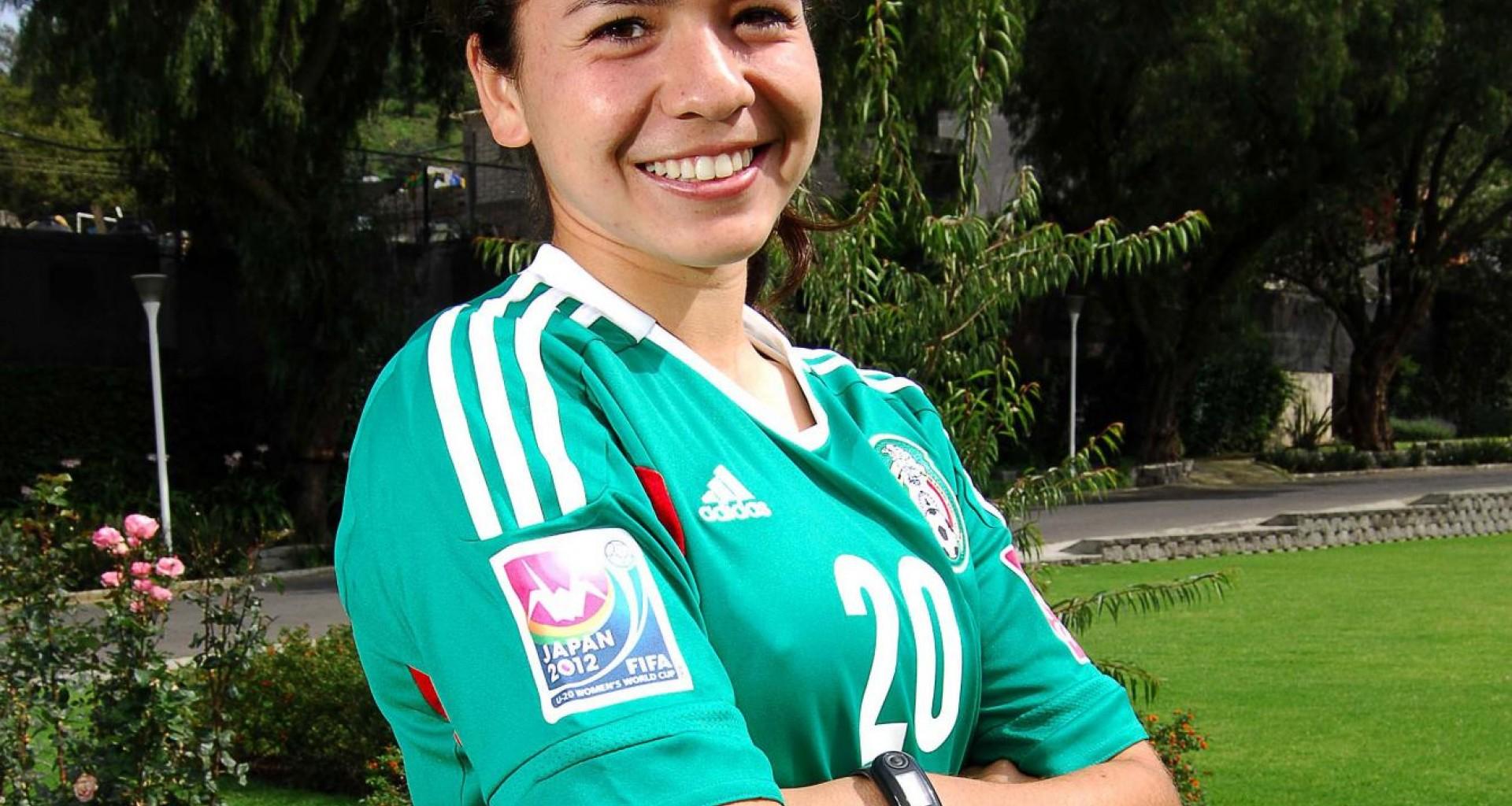 Estudiante mexicana de toluca - 3 4