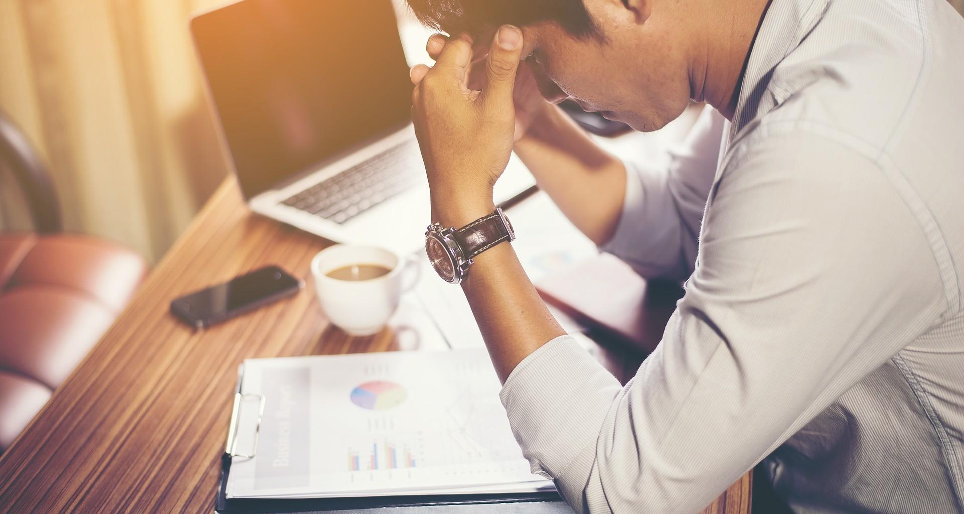 Aumenta tu bienestar laboral: Libérate del estrés | Tecnológico de ...