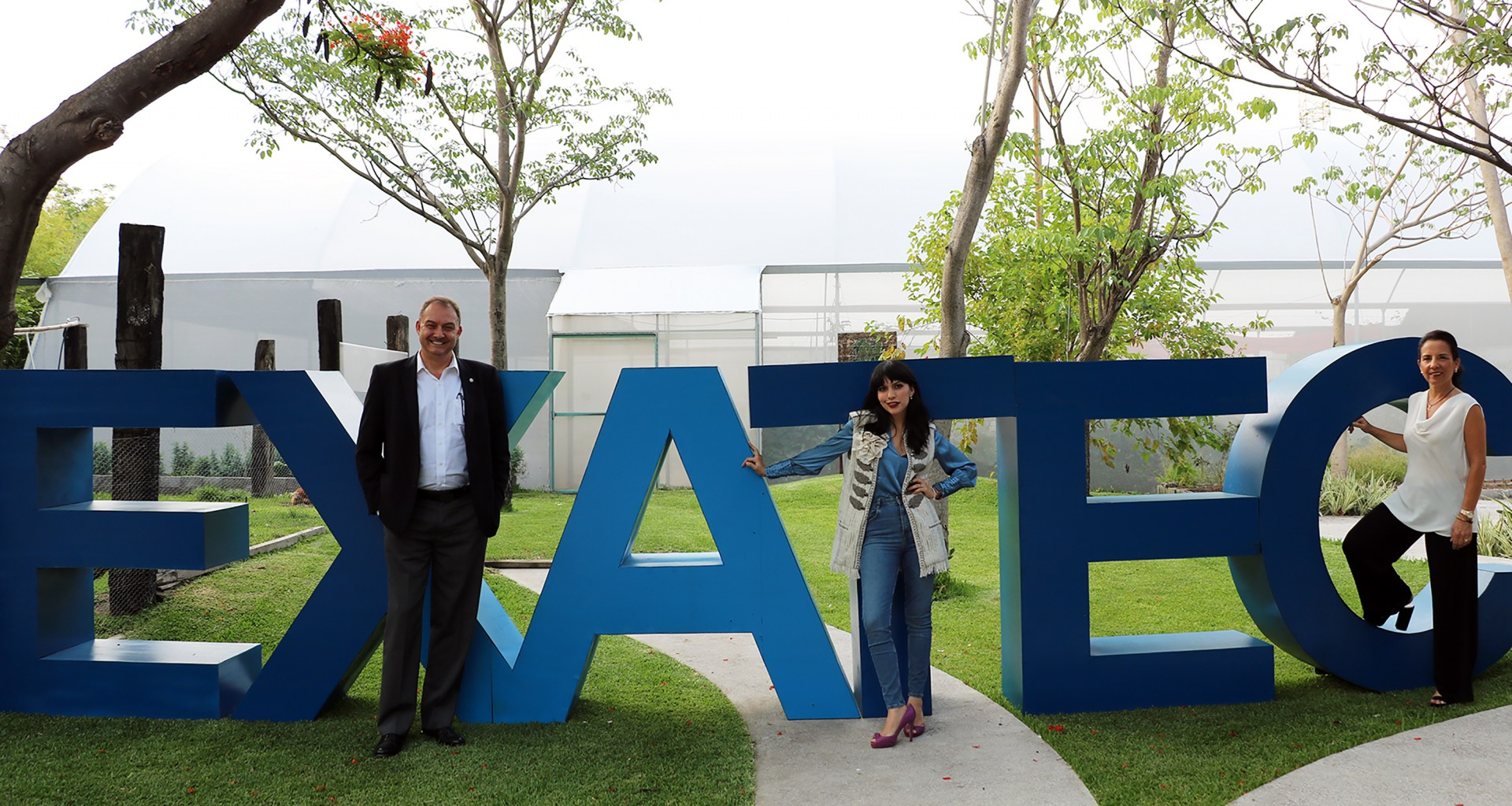 EXATEC Talks Cuernavaca