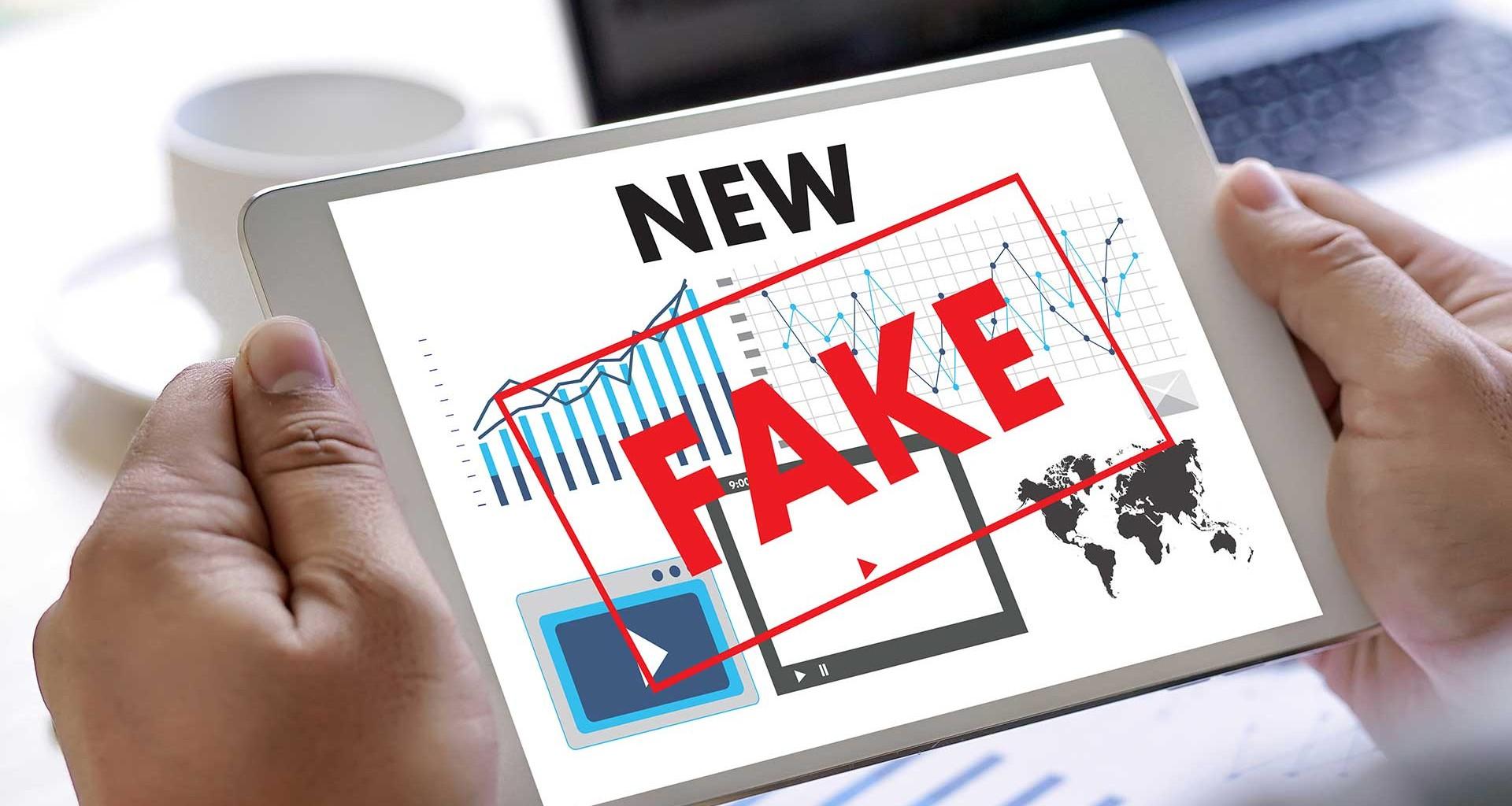 """Resultado de imagen para fake news"""""""