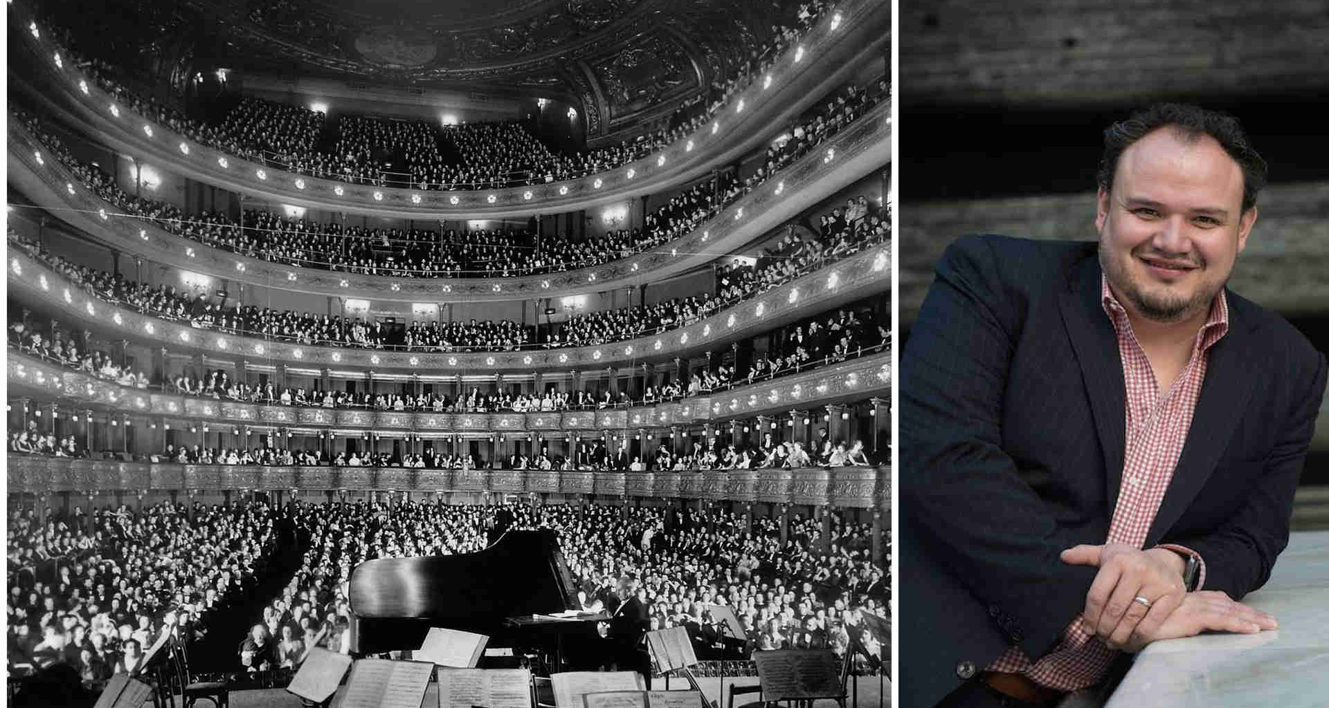 Nombran a EXATEC director de The Dallas Opera
