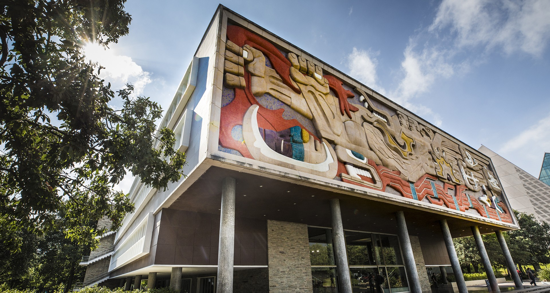 Tec de Monterrey: between the best universities of Latin America and the world