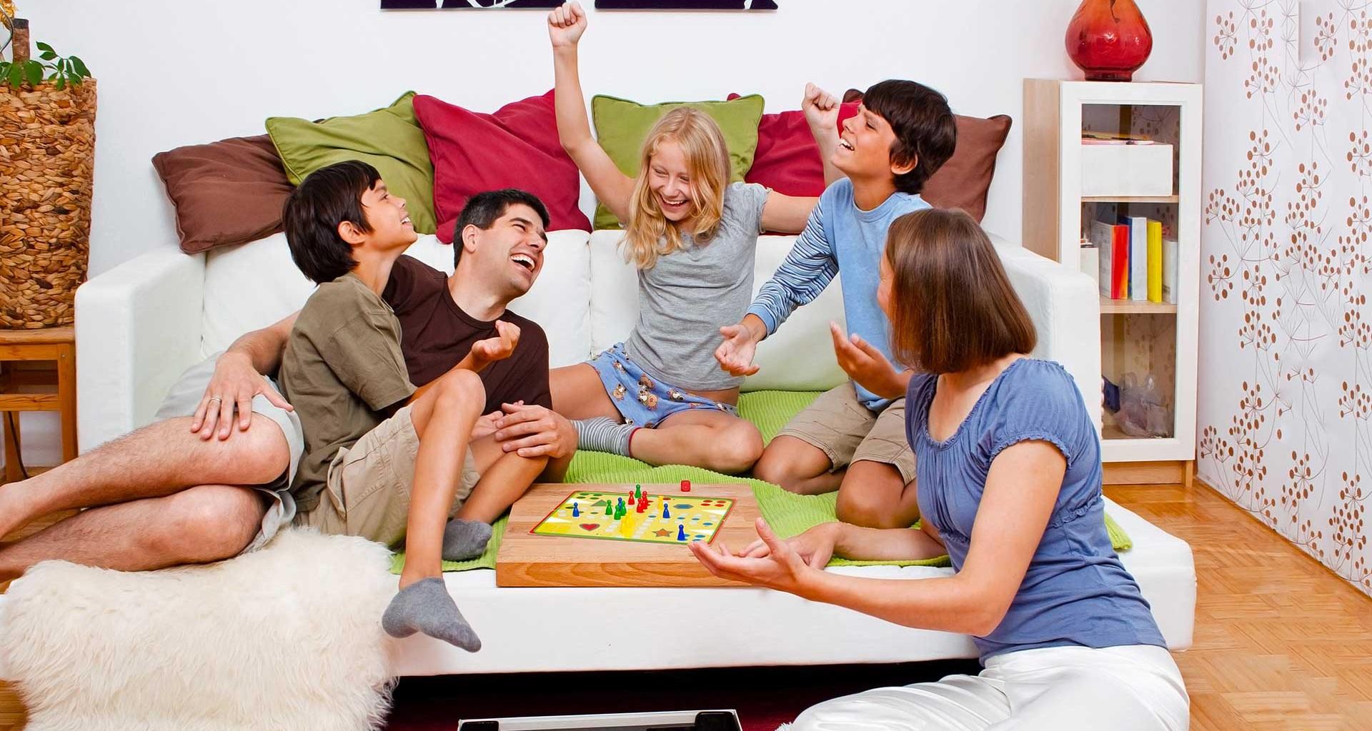 Vacaciones en casa? 50 ideas para pasarla diferente en el hogar ...